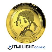 ICO Twilight Coin