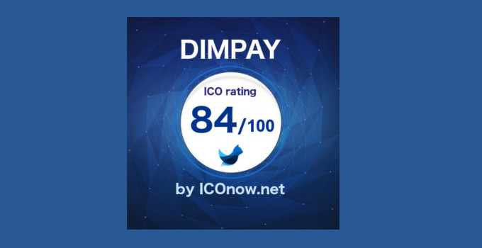 dimpay ico rating