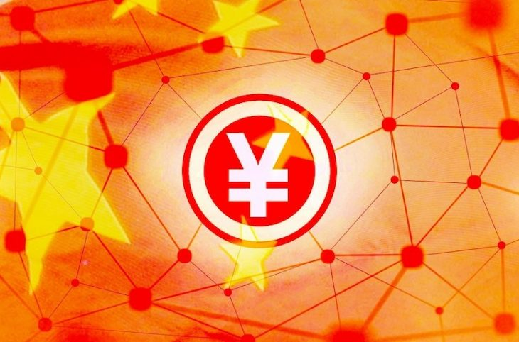 chinese icos cryptocurrency