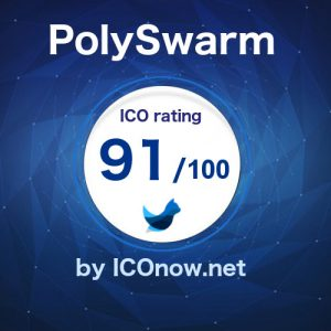 polyswarm ico rating