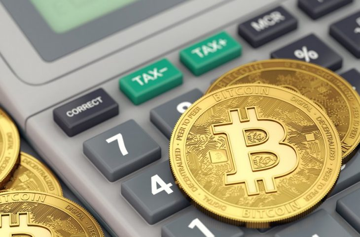 how to cryptocurrency taxes