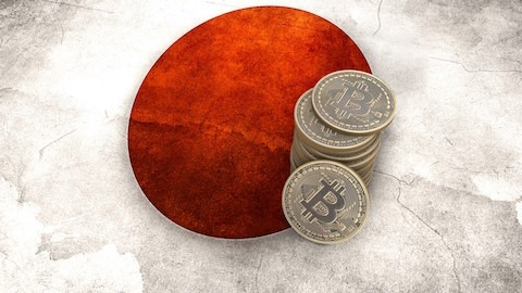 Regulations in cryptocurrency japan