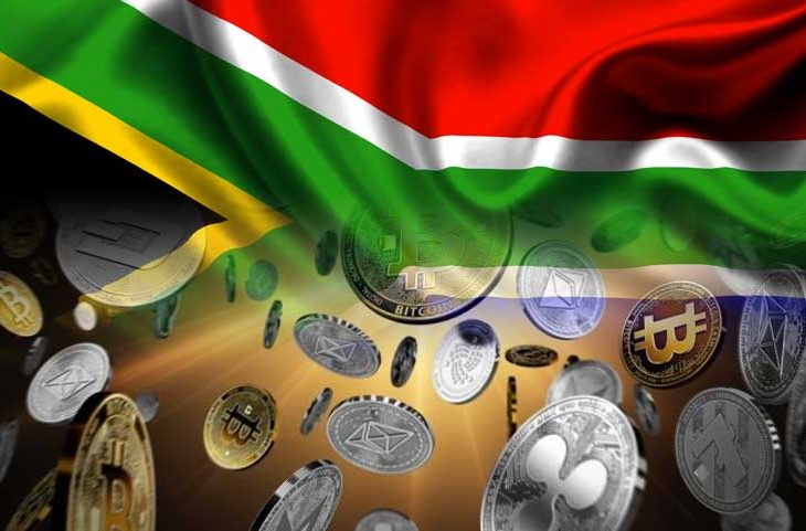 tax cryptocurrency south africa