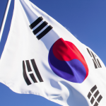 South-Korea blockchain