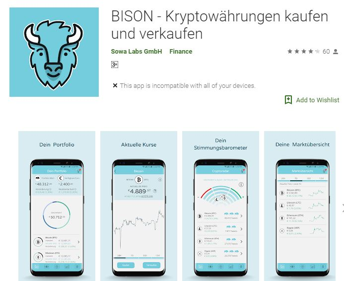 Germany's Second Largest Stock Exchange Launches Crypto Trading Mobile App