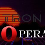 tron opera partnership