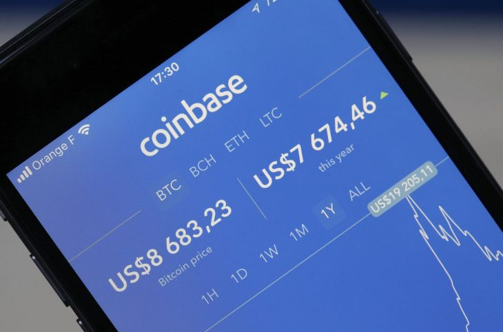 Coinbase Suggests Slow And Steady Crypto Investment Strategy