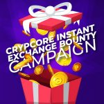 cryptocore-bounty